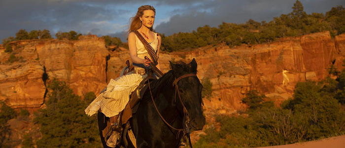 Westworld The Passenger Review