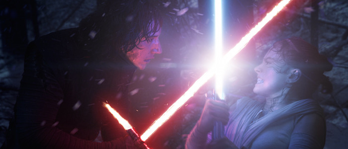 kylo ren and rey connection