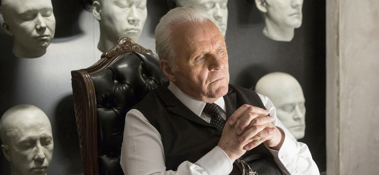 What Makes Anthony Hopkins Great In Westworld