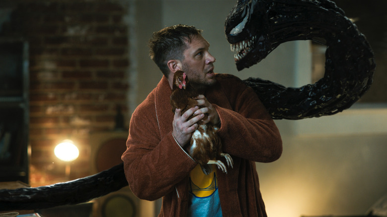 What Venom 2 And Many Saints Of Newark Can Teach Us About The Post-Pandemic Box Office