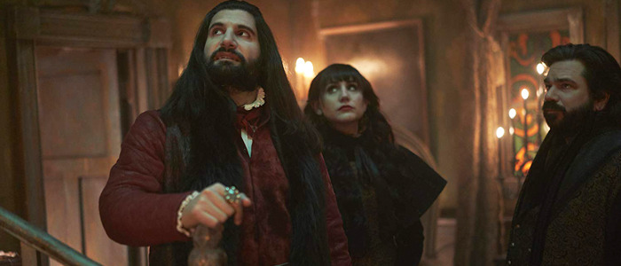 What We Do in the Shadows Season 2 Guest Stars