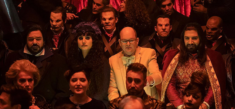 What We Do in the Shadows Season 3 Comic-Con 2020 Panel