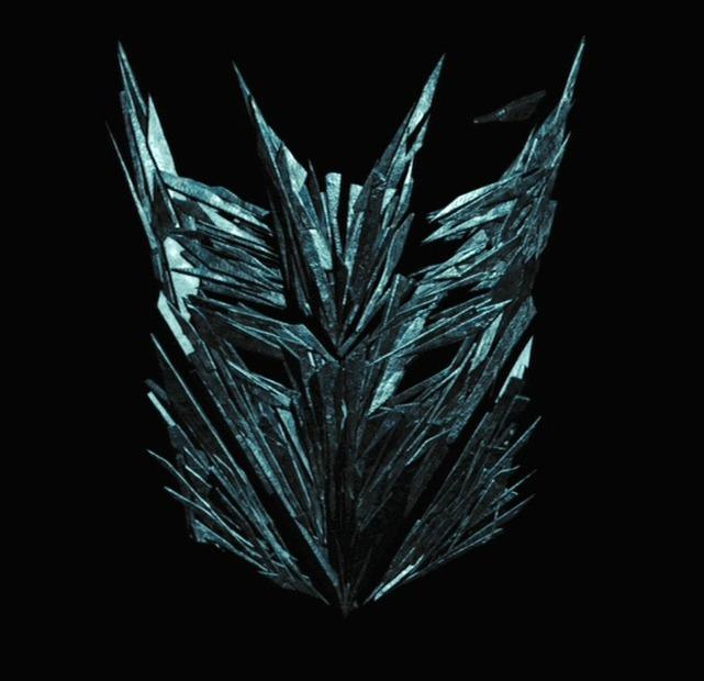 transformers logo trailer