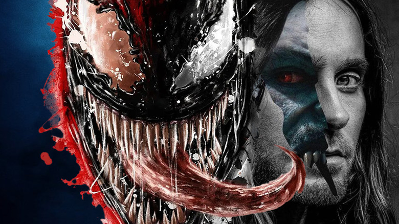 What Is The Future Of Sony s Spider-Verse? Venom: Let There Be Carnage Holds Clues