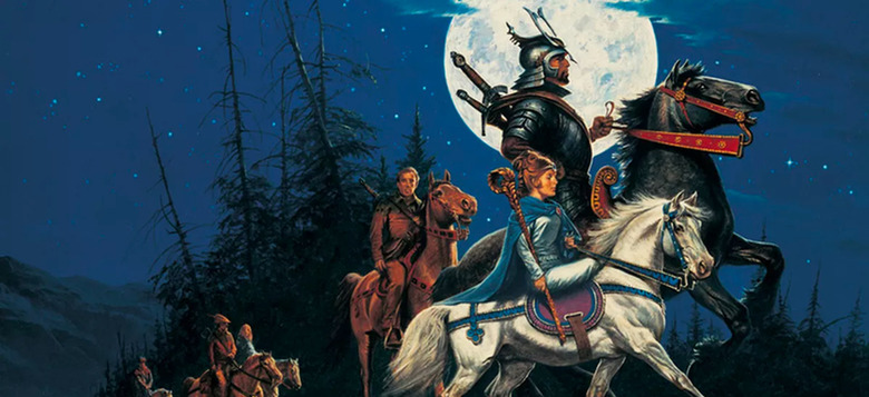 the wheel of time tv series