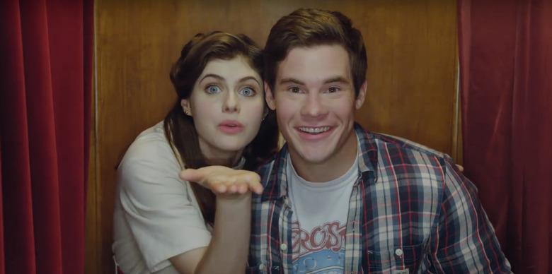 When We First Met Trailer