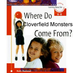 Where Did The Cloverfield Monster Come From?
