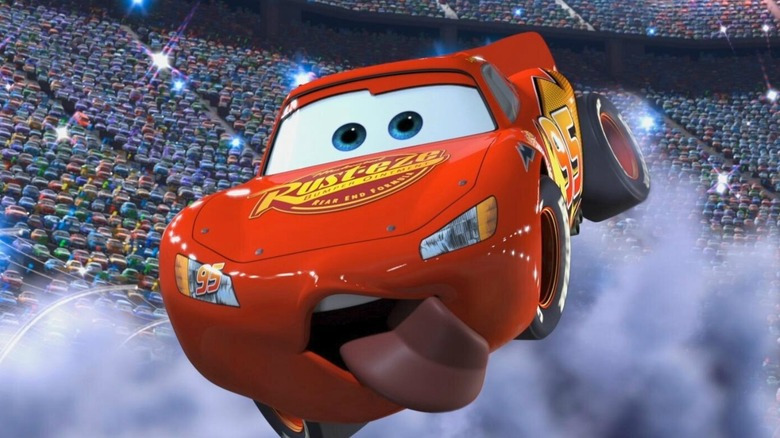 Where Pixar Cars Come From