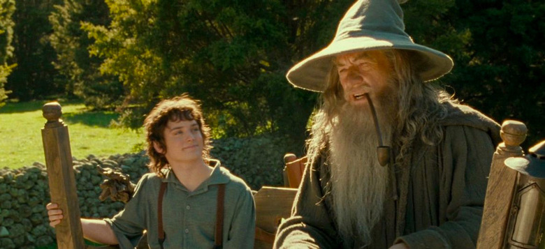 stream every Lord of the Rings movie