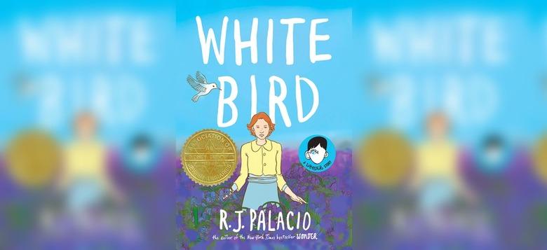 white bird a wonder story