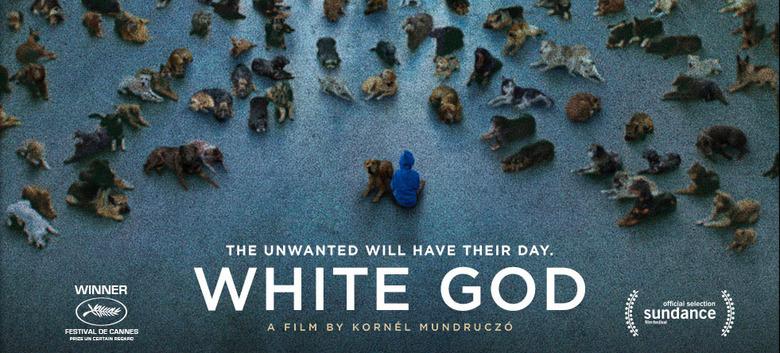 White God trailer