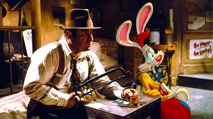 who framed roger rabbit 4k