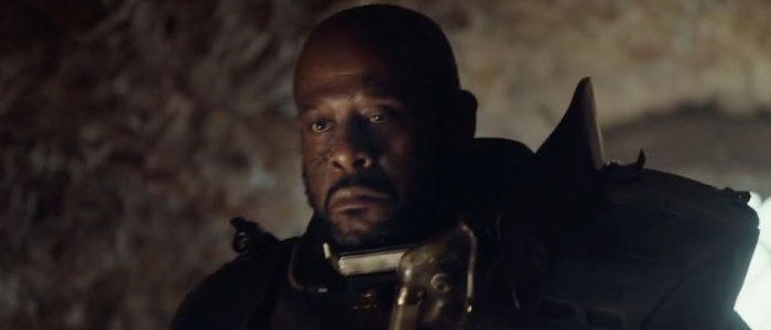 who is saw gerrera