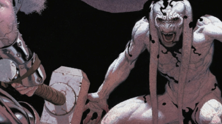 Gorr the God Butcher from King Thor #2