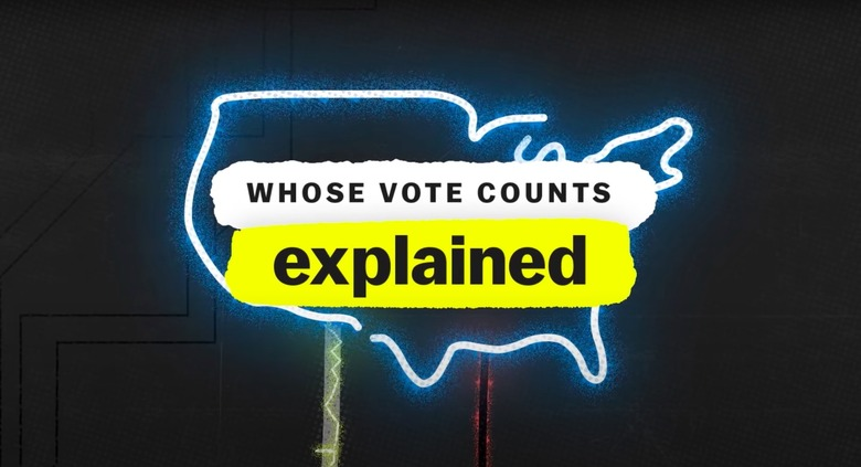 whose vote counts explained trailer