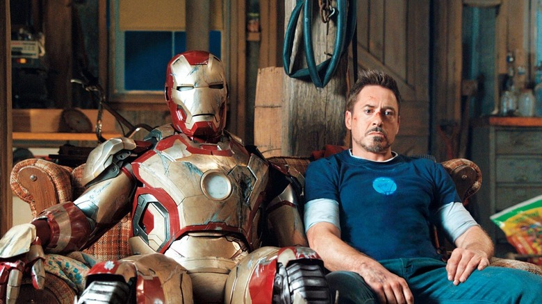 Why 24% Of MCU Fans Are Wrong About The Worst Phase 2 Movie