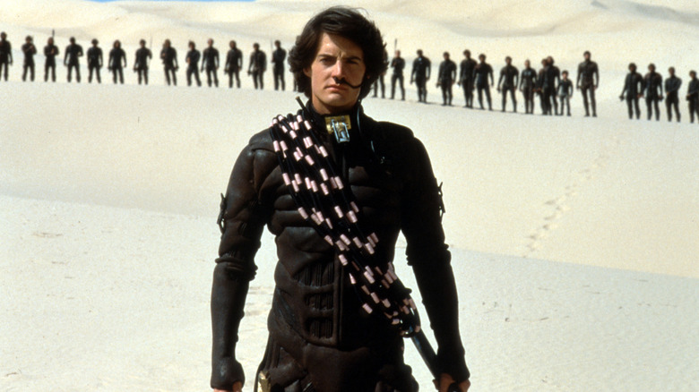 Why David Lynch Decided To Adapt Dune
