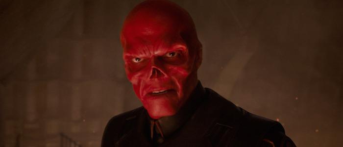 Why Hugo Weaving Didn't Return as Red Skull