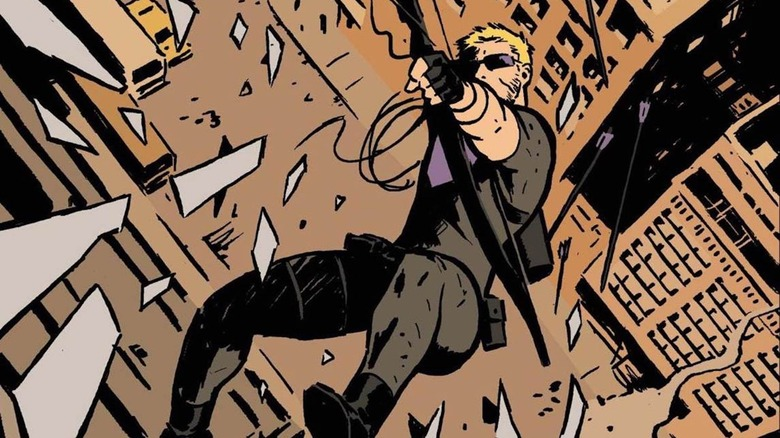 Why Matt Fraction And David Aja s Hawkeye Is Essential Reading For Marvel Fans