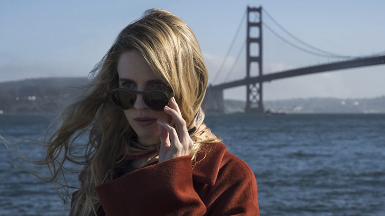 Why Netflix s The OA Was Canceled – Here s What We Know