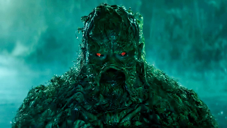 Why Swamp Thing Was Canceled So Quickly — Here s What We Know