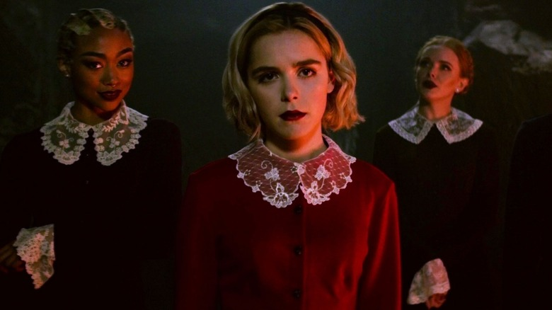 Why The Chilling Adventures Of Sabrina Was Canceled — Here s What We Know