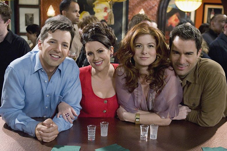 will and grace reboot