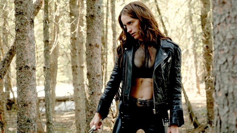 Why Wynonna Earp Was Canceled — Here s What We Know