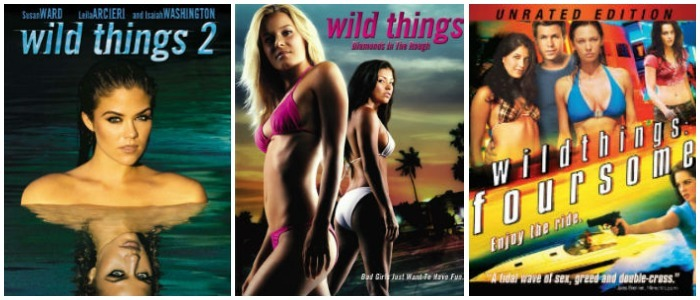 Wild Things Sequels