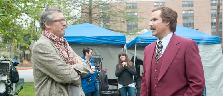 Will Ferrell and Adam McKay partnership ending