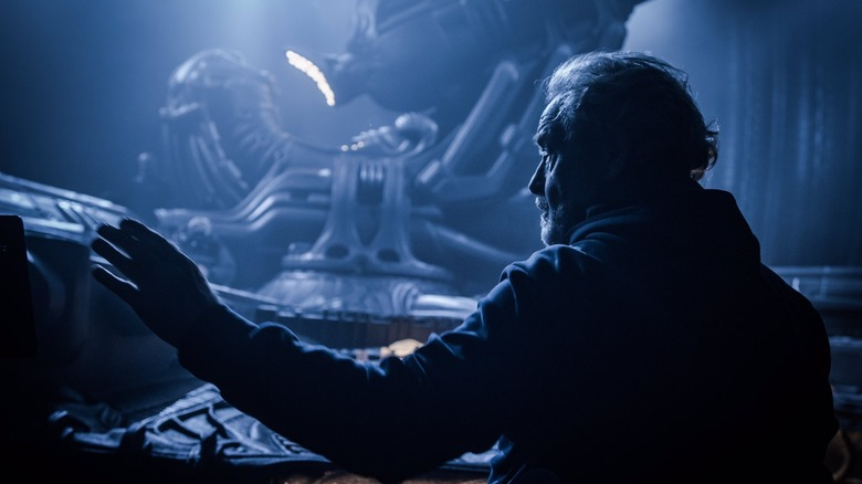 Will There Be A Sequel To Alien: Covenant? Here s What We Know
