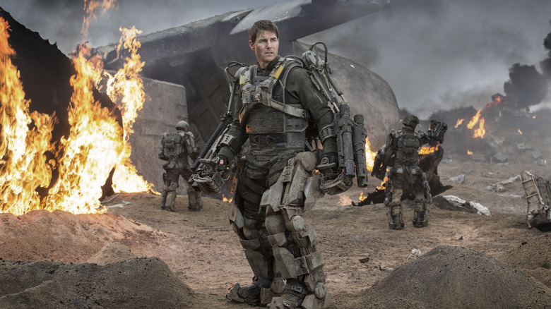 Will There Be A Sequel To Edge Of Tomorrow? Here s What We Know
