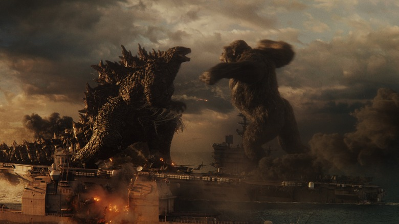 Will There Be A Sequel To Godzilla Vs Kong?