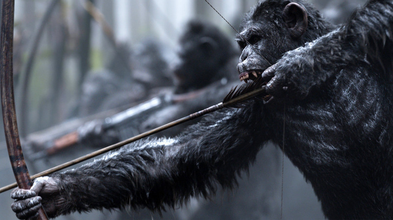 Will There Be A Sequel To War For The Planet Of The Apes? Here s What We Know