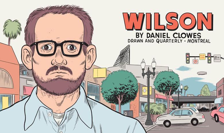 Wilson film adaptation