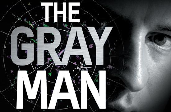Winter Soldier directors Gray Man