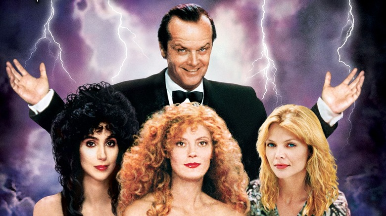Witches Of Eastwick Remake In The Works