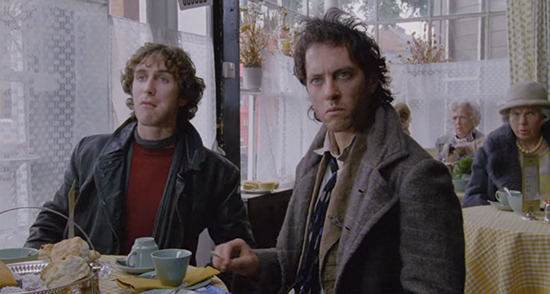 Withnail and I restoration