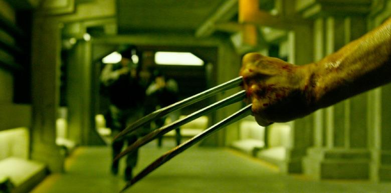 Wolverine in X-Men Apocalypse