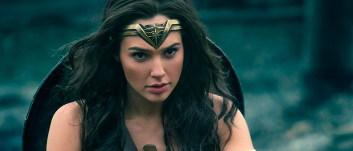 Wonder Woman 2 release date