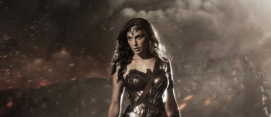 Wonder Woman screenwriter