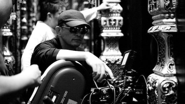Wong Kar-Wai film 2015