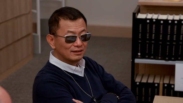 Wong Kar-Wai TV Series Heading to Amazon