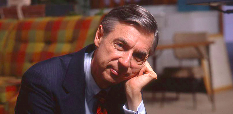 Won't You Be My Neighbor Clip