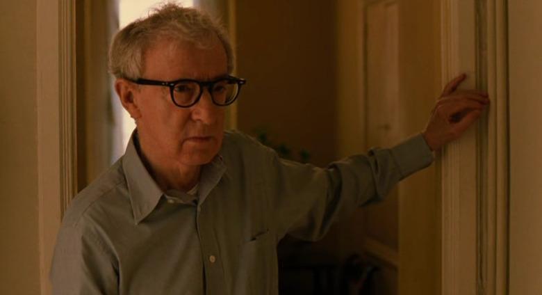 Woody Allen 2016 film