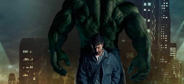 Worst MCU Phase 1 Movie