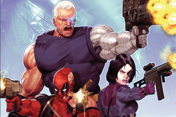 x-force director