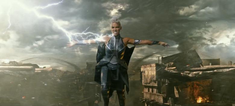 X-Men Apocalypse Featurette