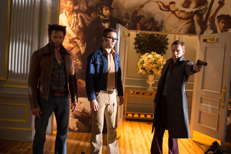 X Men Days of Future Past TV spot