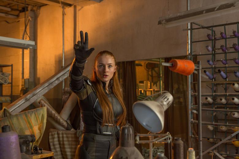 X-Men sequel shooting in 2017